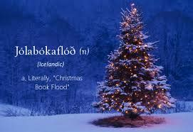 iceland christmas eve book tradition celebrating a bookish christmas