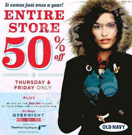 old navy coupons black friday old navy black friday ad released