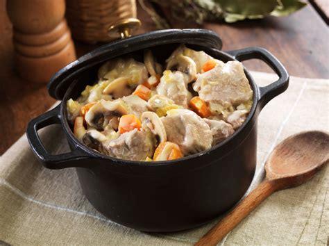 cuisine blanquette de veau top dishes of europe taste the best of european cuisine