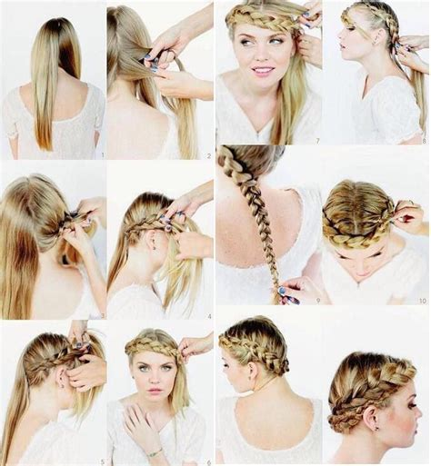 hairstyle ideas and how to do them musely