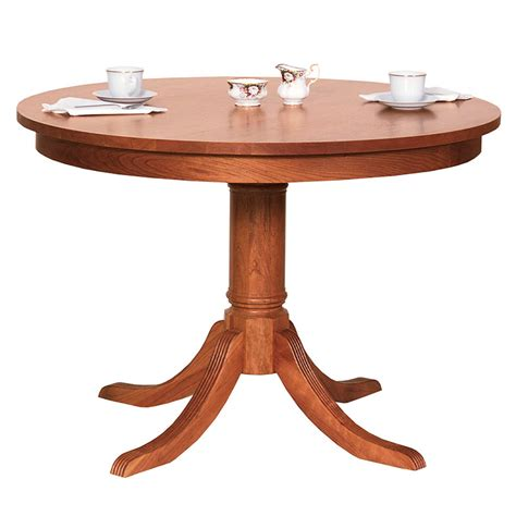 Duncan Phyfe Dining Tables Duncan Phyfe To Oval Extension Table Handcrafted In Vt American Made Furniture Solid