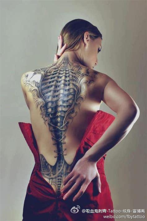 女生猫纹身图案大全 男装