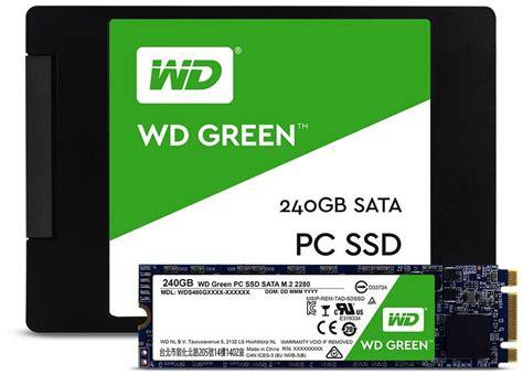 Wd Ssd 120gb Green Western Digital Wdc 120 Gb 2 5in Sata Hdd Hardisk western digital introduceert sata ssd s in blue en green