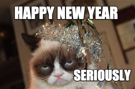 Happy New Year Meme - meme creator happy new year seriously meme generator at