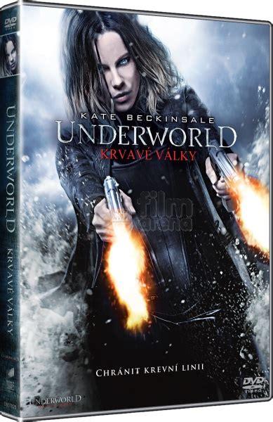 underworld film cz underworld krvav 233 v 225 lky dvd