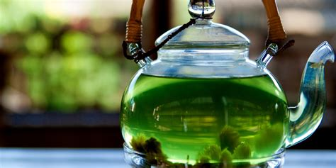 Can You Detox With Green Tea by Green Tea For Detox