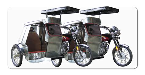 philippine tricycle png png tricycle transparent tricycle png images pluspng