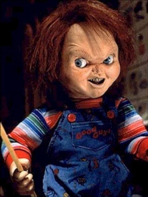 chucky film list lista los mejores personajes de terror