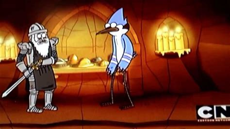 challenge fight eggscellent challenge fight regular show