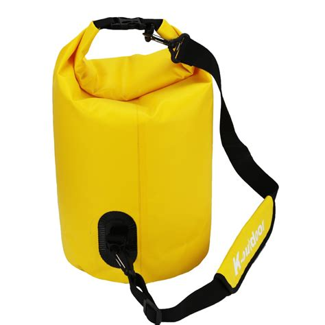 Draybag Consina 20 L the waterproof bag 20l small ultralight trip outdoors swimming to swim travel cing