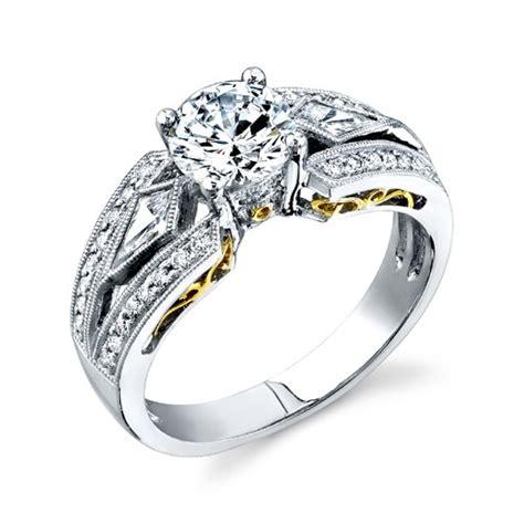 Designer Rings by Simon G Designer Engagement Rings Compared To Tacori