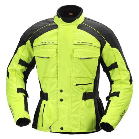 Motorrad Lederkombi Neongelb by B 252 Se Termoli Motorradjacke Textil Neongelb Gr 246 223 E S 48