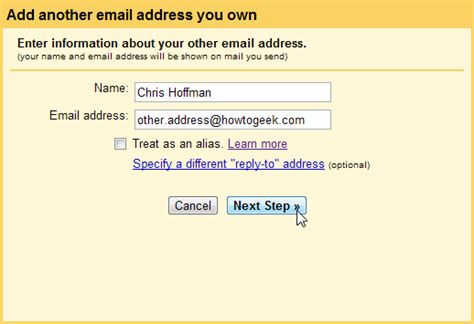 Free Email Address Search Uk How To Combine All Your Email Addresses Into One Gmail Inbox