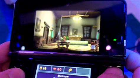 Kaset Luigi S Mansion Moon 3ds luigi s mansion 2 moon gameplay footage w audio nintendo 3ds e3 2012