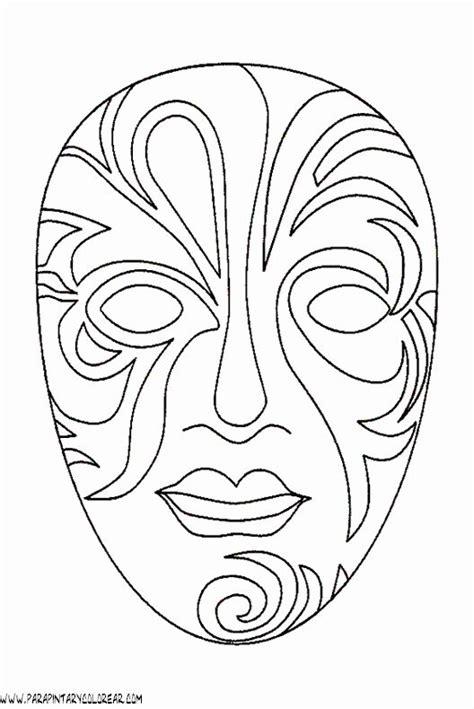 mascaras de carnaval para colorear contuspropiasmanos m 225 s de 25 ideas incre 237 bles sobre mascaras carnaval en