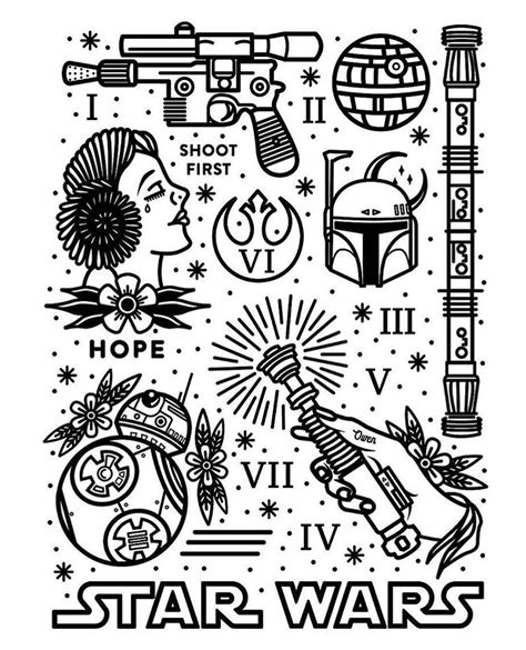 tattoo design jobs mauch did a rad on this flash sheet which one