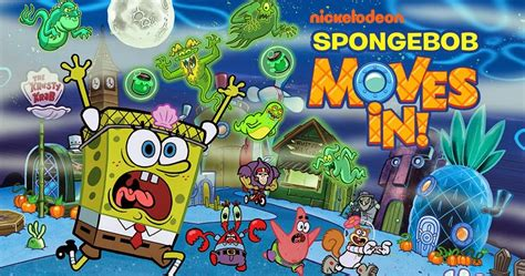 spongebob apk apk hack spongebob in v3 03 00 apk