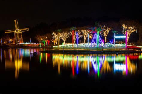 wickham park christmas lights christmas cards
