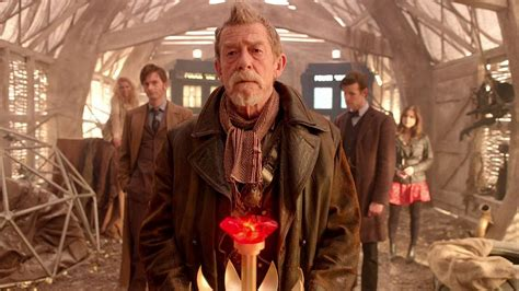 More From 6 by Win Doctor Who Books Featuring The War Doctor