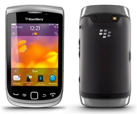 Hp Bb Torch official os released for blackberry torch 9810 os 7 1 0