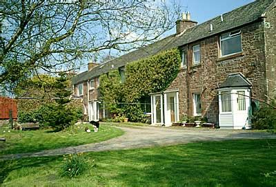self catering near edinburgh west linton holiday cottage