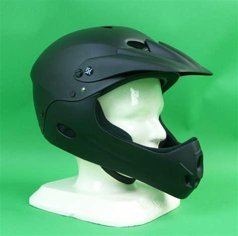 Helm Downhill Downhill Helm Bmx Freeride Fullface Helm