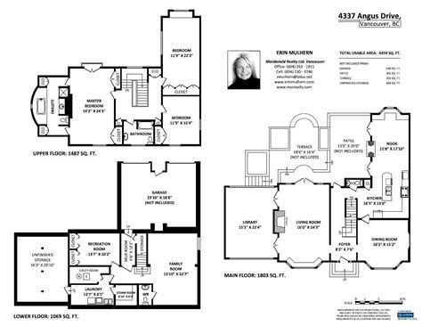 colonial cottage plans colonial floor plans