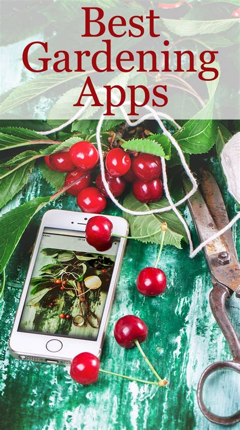 best gardening apps to rock your world house of hawthornes