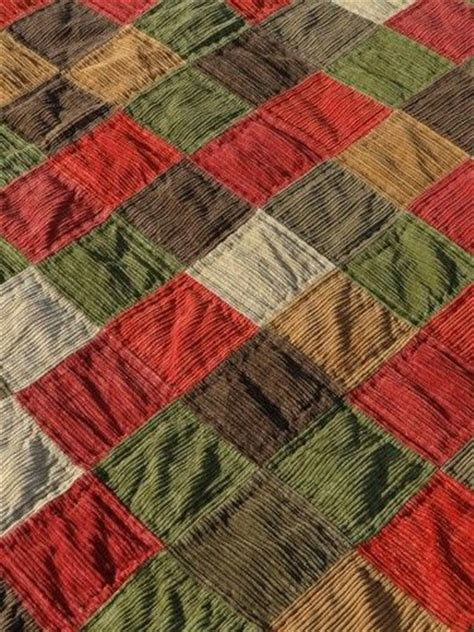 Corduroy Quilts by 127 Best Corduroy Images On Clothing Cord