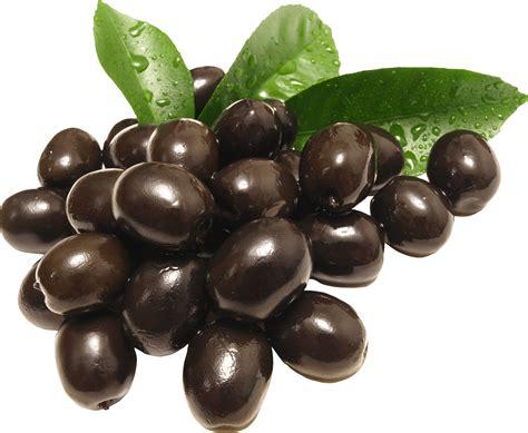 black olive black olives group transparent png stickpng