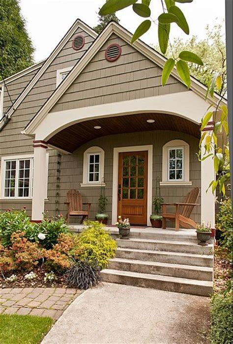 15 gorgeous curb appeal projects exterior colors paint colors and front porches