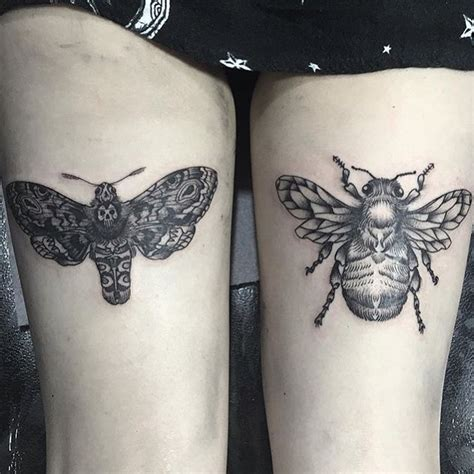 bug tattoos bug tattoos pictures to pin on tattooskid
