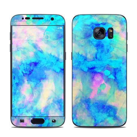 N Skin High Quality Skin Samsung Galaxy S7 3m Black Wood Justice Lari samsung galaxy s7 skin electrify blue by sia decalgirl