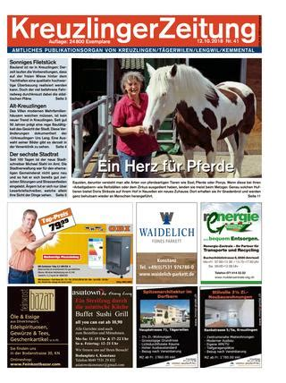 Töff Kreuzlingen by Klz41 By Kreuzlingerzeitung Issuu