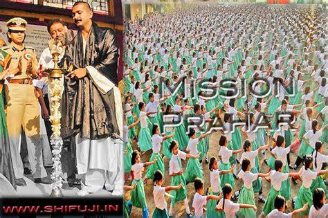 Naura Set Mc shifuji s mission prahar grandmaster shifuji shifu ji shauryabhardwaj shifujishaurya