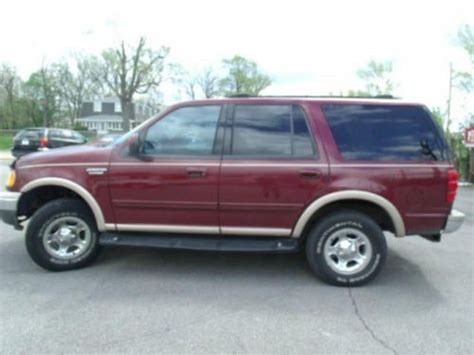1999 Ford Expedition Eddie Bauer by Buy Used 1999 Ford Expedition Eddie Bauer In 3400 South