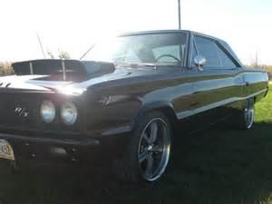 Dodge Challenger 1967 Buy New 1967 1968 1969 Dodge Coronet R T 440