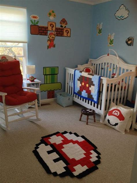 baby themed rooms 25 best ideas about super mario nursery on pinterest