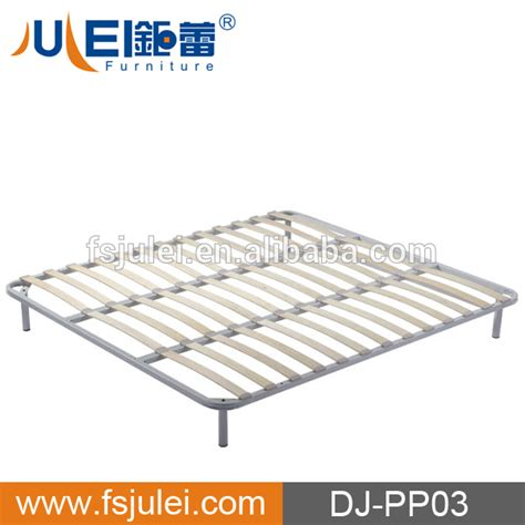 Bed Frame Assembly by Wood Slat Bed Frame Hotel Assemble Metal Bed Base Buy
