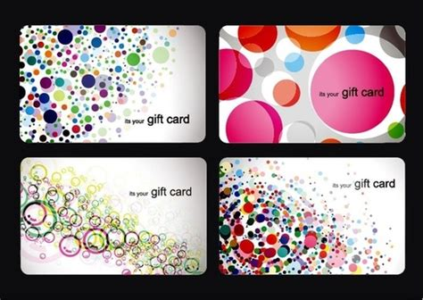 gift card template ai template free vector 12 622 free vector for