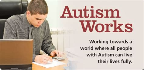 jobs working with people with autism career trend