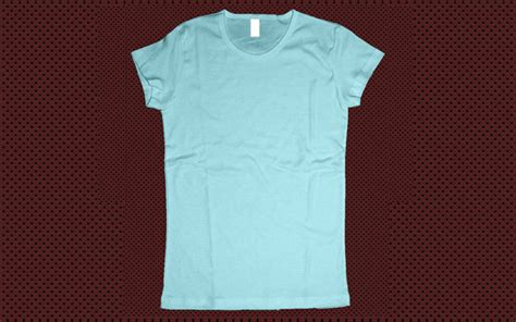women t shirt template photoshop free download t shirt