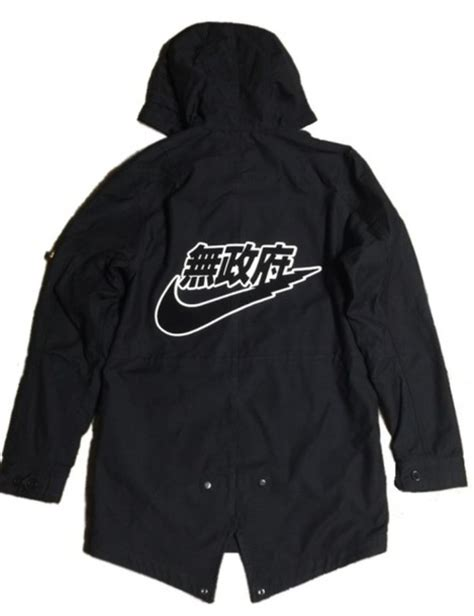 Jaket Wanita Jacket Parka Hoodie Bomber Windbreaker Varsity19 Coat Black Japanese Nike Bomber Jacket Streetwear