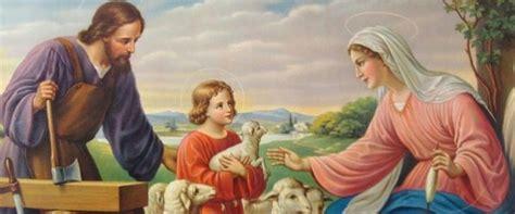 imagenes familia de nazaret solemnidad de la sagrada familia de nazaret diario