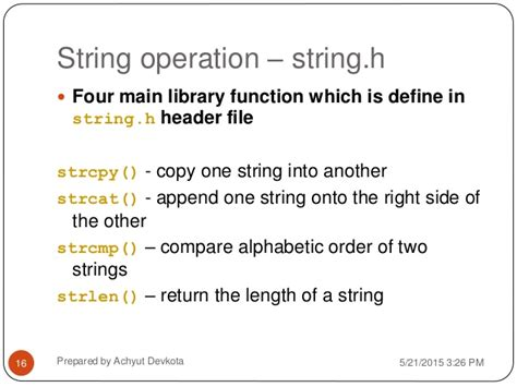 String Program - string program 28 images c programming 30 string find