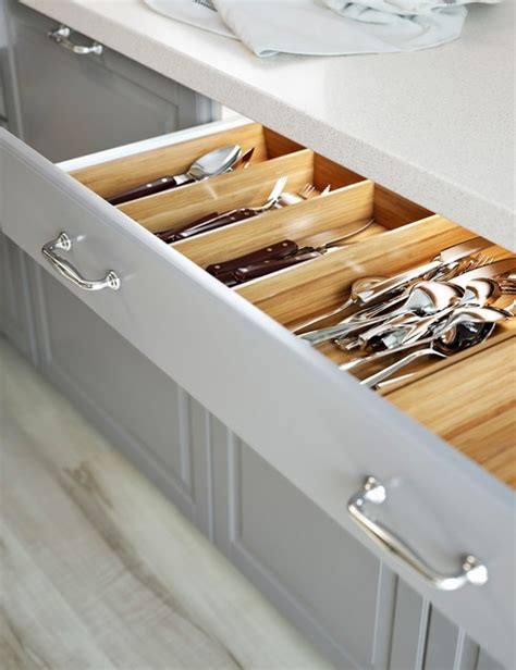 kitchen drawer organizer ikea ikea variera drawer organizer nazarm com