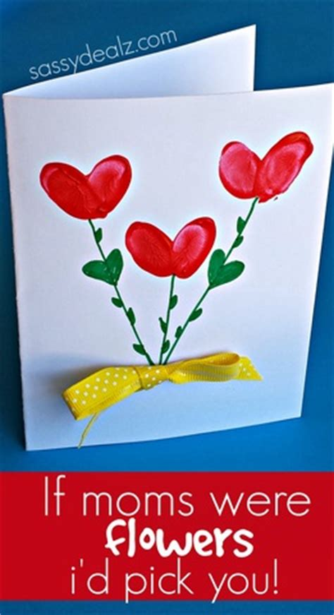 s day card easy s day cards crafts for to make crafty morning