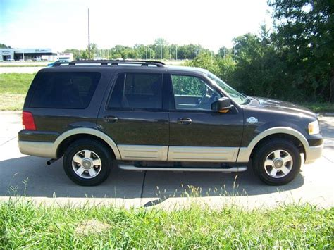 2005 ford expedition king ranch 2005 ford expedition king ranch 4wd 4dr suv in troy mo j