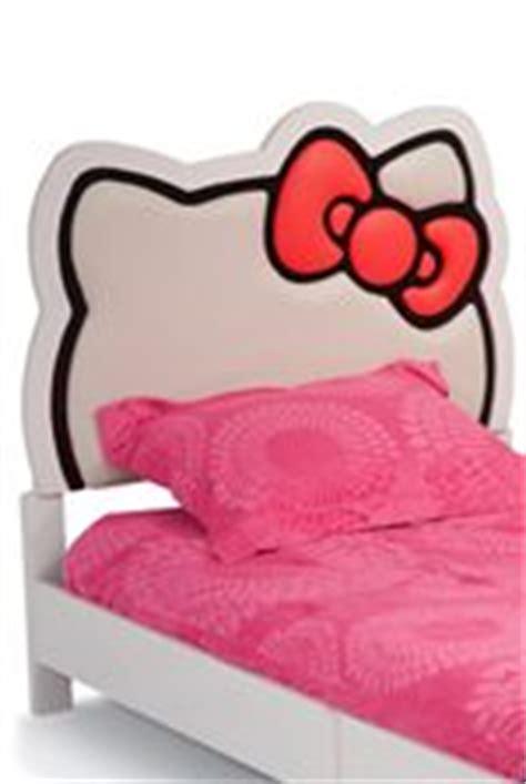 hello kitty headboard najarian hello kitty youth bedroom hello kitty youth