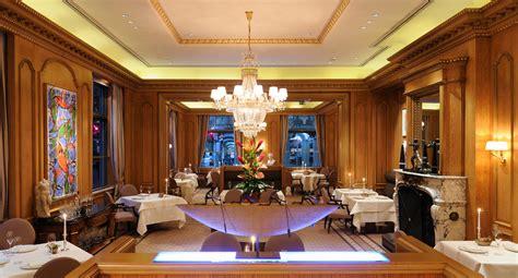Aqua Dining Room the best 5 star luxury hotels in berlin regent berlin